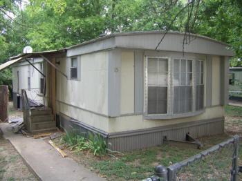 Derby Mobile Home Park Temple Texas 76504 Sold